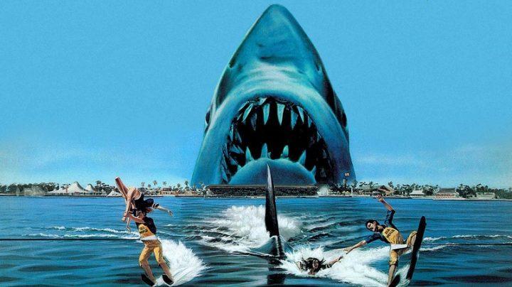 Jaws - Hàm cá mập (1975)