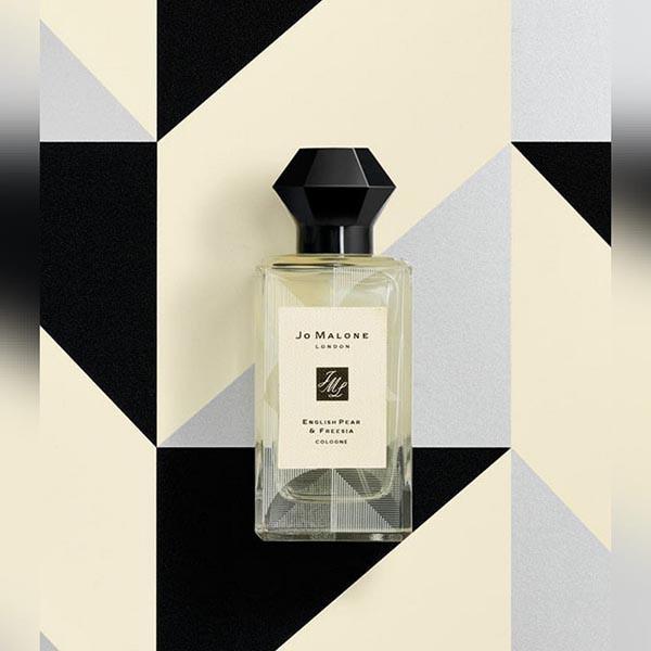 Jo Malone English Pear & Freesia Cologne Limited Edition 2021 30ml