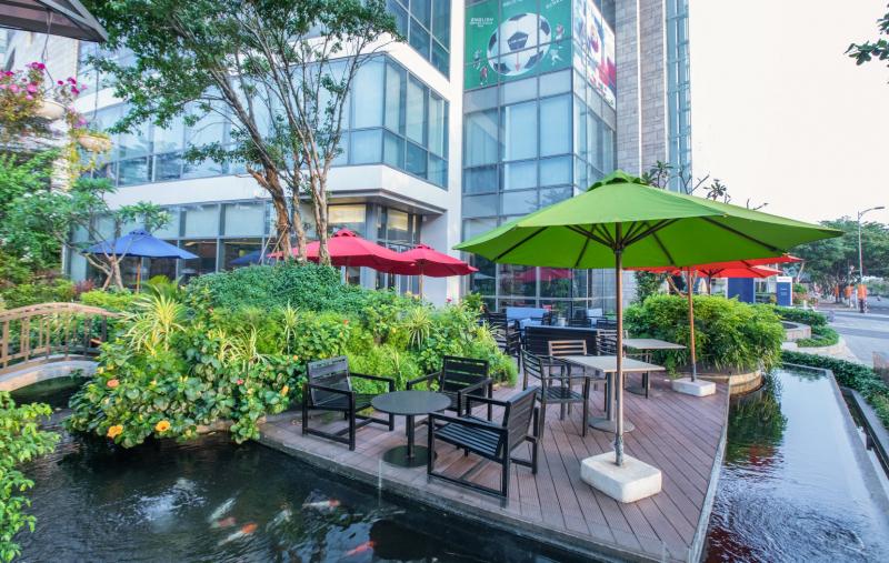 Khách sạn Novotel Đà Nẵng
