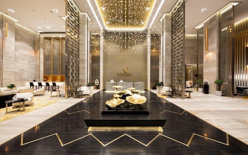 Khách sạn Vinpearl Thanh Hóa