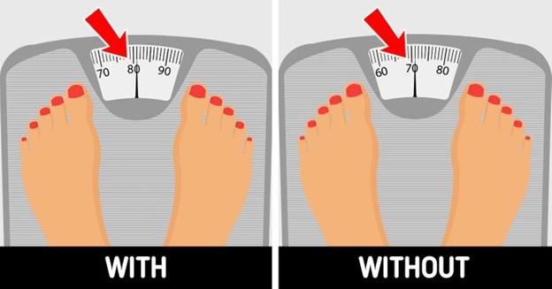 Không gây tăng cân