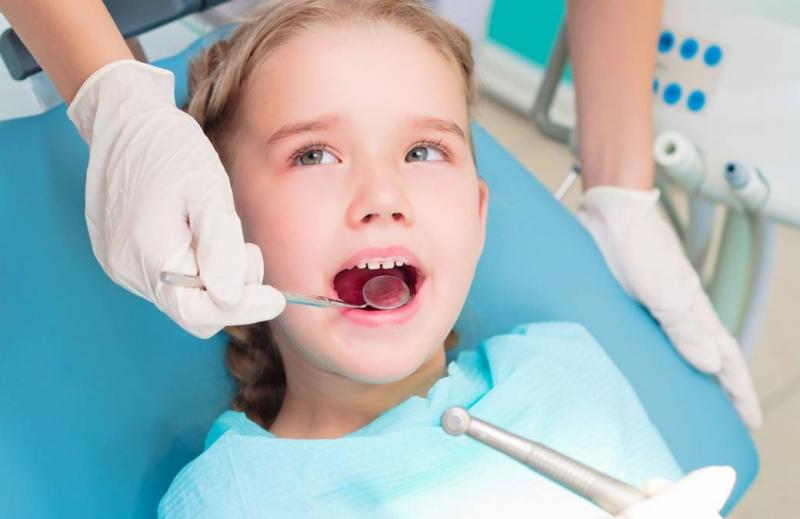 Làm thế nào để khống chế nỗi sợ khi phải đến nha sĩ ?