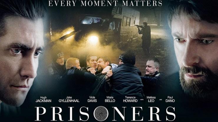 Lần theo dấu vết (Prisoners)
