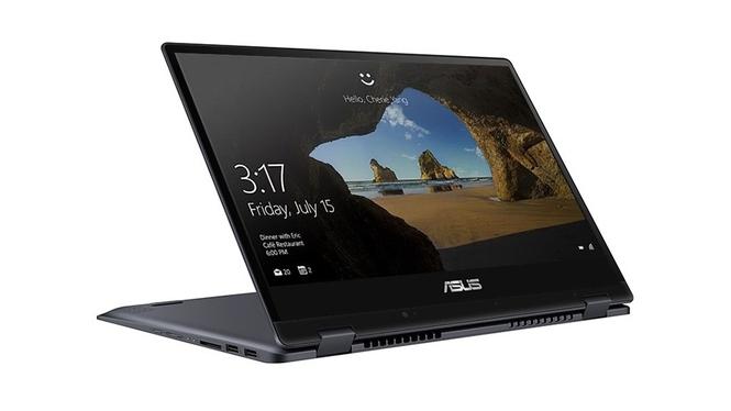 Laptop Asus Vivo Book Flip 12 TP203NAH-BP044T