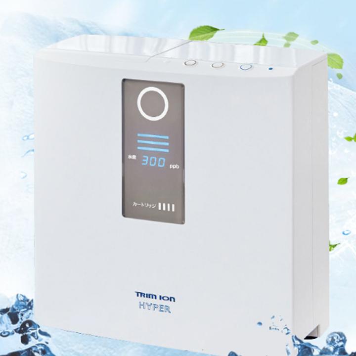 Máy lọc nước ion kiềm Trim Ion Hyper