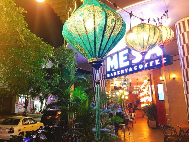 Mesa Bakery & Coffee