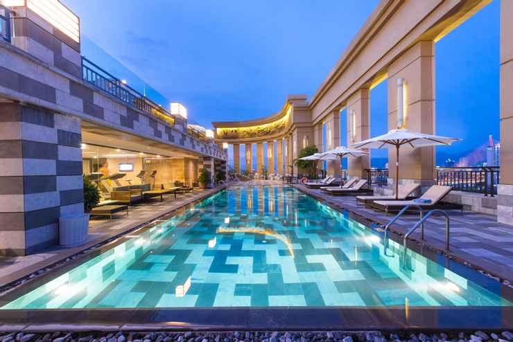 Minh Toàn Galaxy Hotel