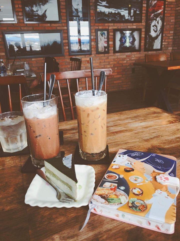 Motif Coffee