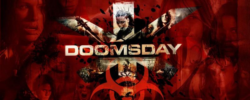 Ngày tận thế (Doomsday - 2008)