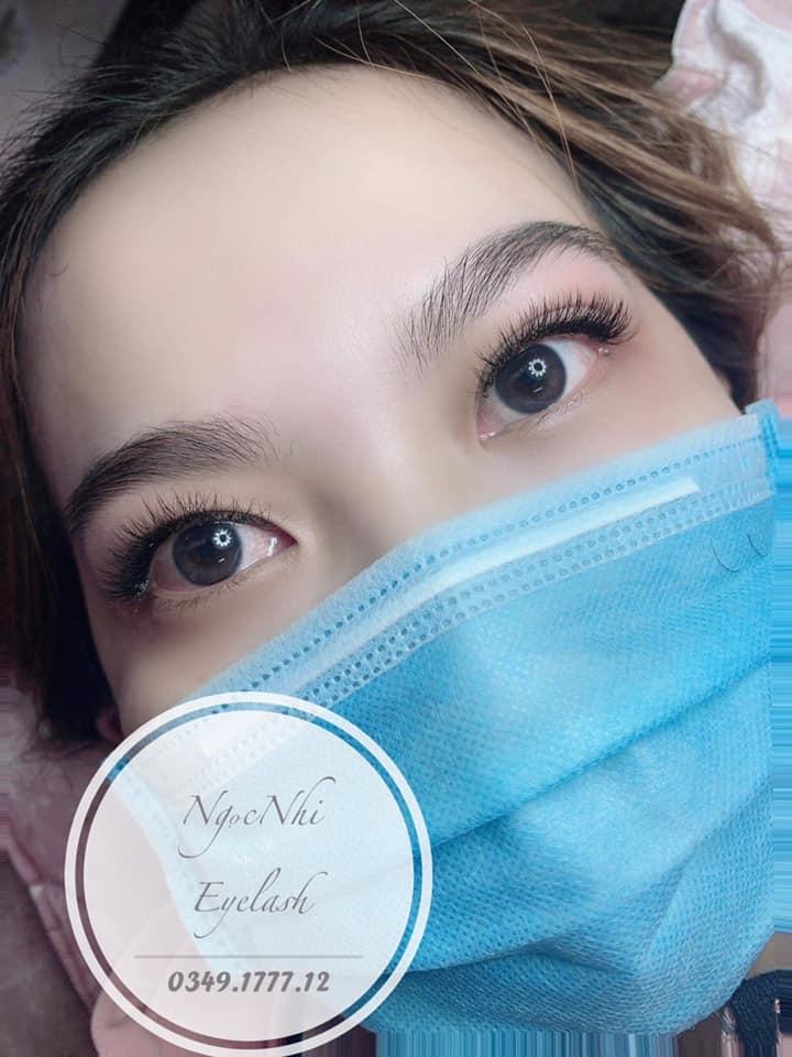 Ngọc Nhi Eyelash