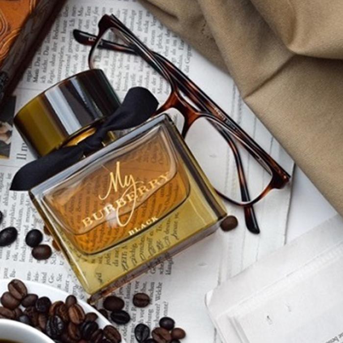 Nước Hoa Burberry My Burberry Black Parfum Cho Nữ 90ml
