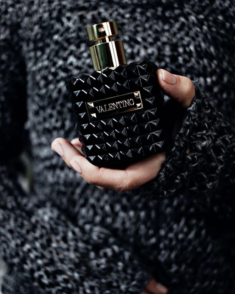 Nước Hoa Cho Nữ Valentino Donna Noir Absolu EDP, 100 ml