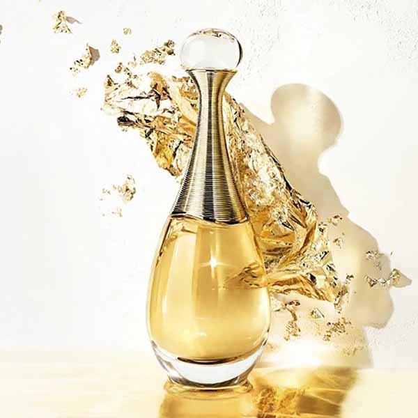 Nước Hoa Dior J'adore EDP Nữ Tính, 100ml