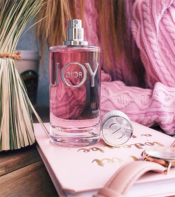 Nước Hoa Dior Joy EDP Cho Nữ, 90ml