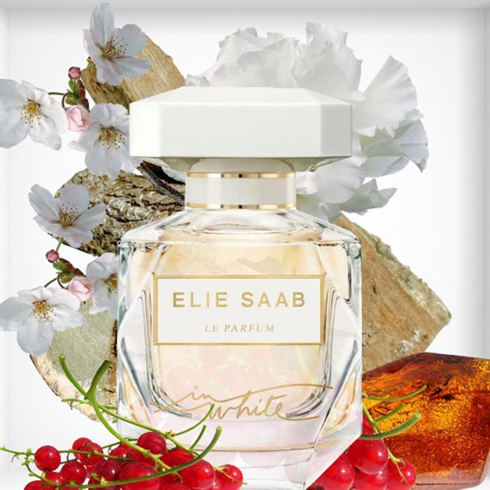 Nước Hoa Elie Saab Le Parfum In White 90ml