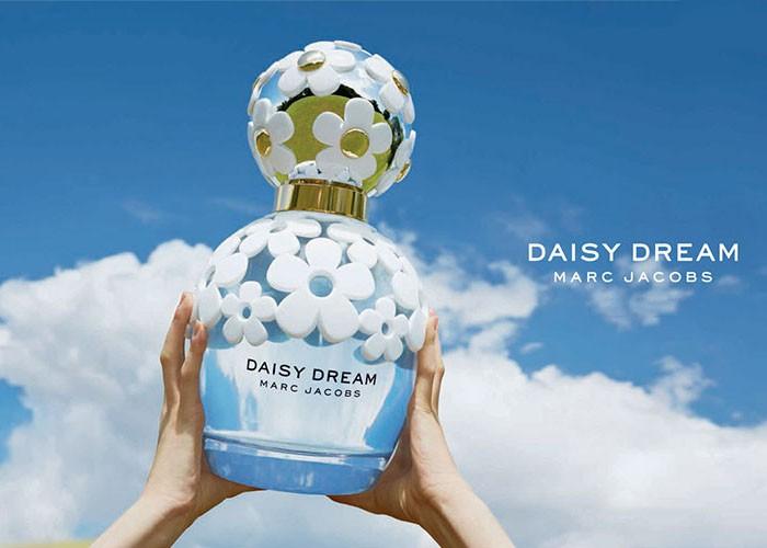 Nước Hoa Marc Jacobs Daisy Dream For Women, 100ml