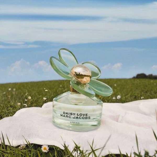 Nước Hoa Marc Jacobs Daisy Love Spring Limited Edition Eau De Toilette 50ml