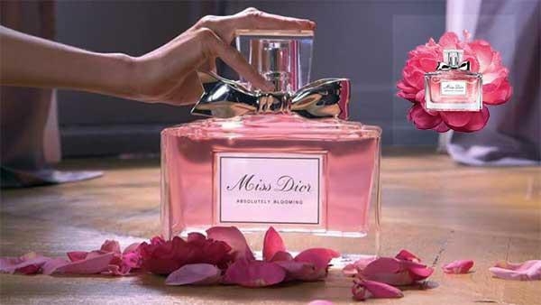 Nước Hoa Miss Dior Absolutely Blooming 100ml