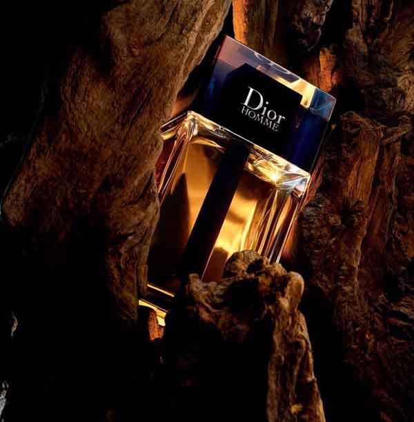 Nước Hoa Nam Dior Homme Bản 2020 EDP Intense 100ml