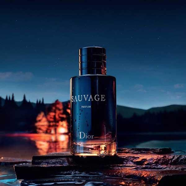 Nước Hoa Nam Dior Sauvage Parfum 100ml