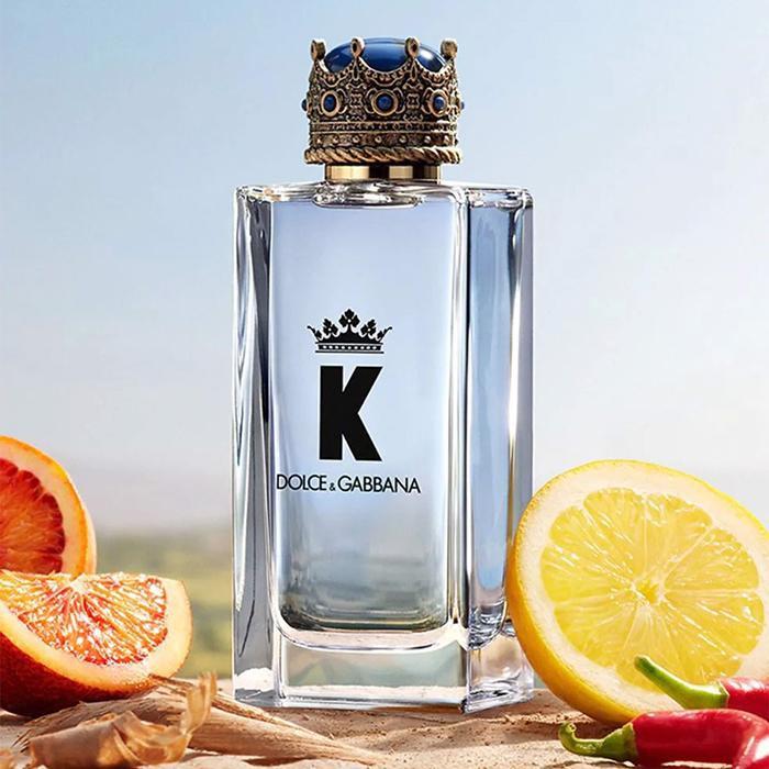 Nước Hoa Nam Dolce & Gabbana K EDT 100ml