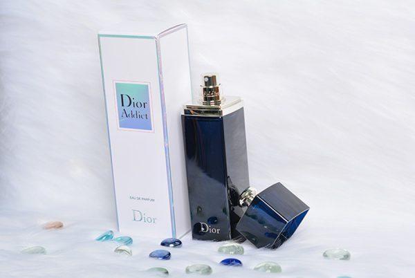 Nước Hoa Nữ Dior Addict EDP 2014 100ml sang trọng