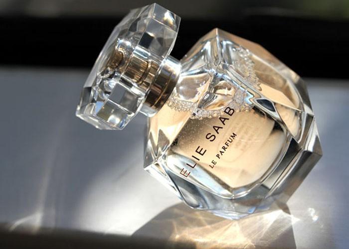 Nước Hoa Nữ Elie Saab Le Parfum For Women EDP 90ml