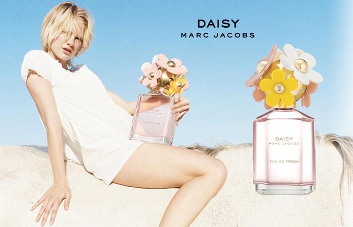 Nước Hoa Nữ Marc Jacobs Daisy Eau So Fresh EDT, 125ml