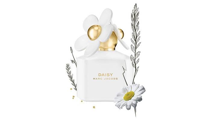 Nước Hoa Nữ Marc Jacobs Daisy White Limited Edition EDT 100ml