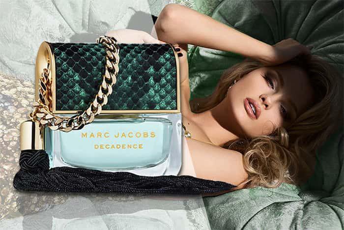 Nước Hoa Nữ Marc Jacobs Decadence Eau De Parfum 30ml