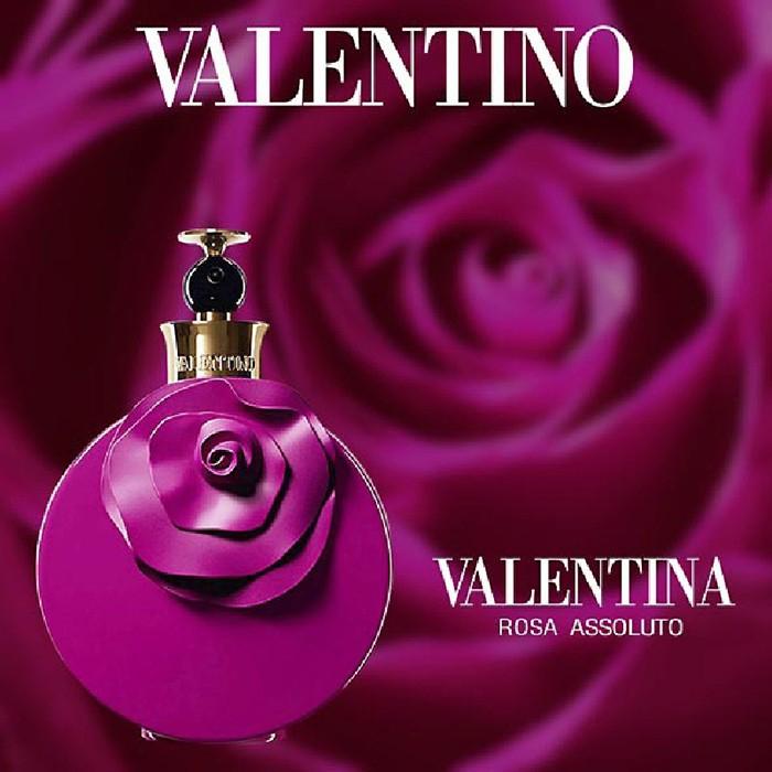 Nước Hoa Nữ Valentina Rosa Assoluto EDP 80ml