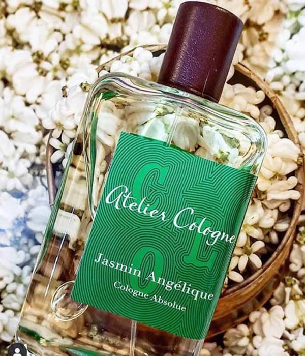 Nước Hoa Unisex Atelier Cologne Jasmin Angélique 200ml