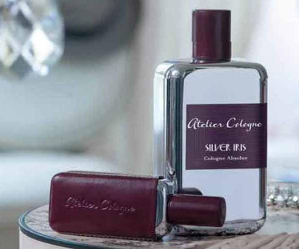 Nước Hoa Unisex Atelier Cologne Silver Iris 200ml