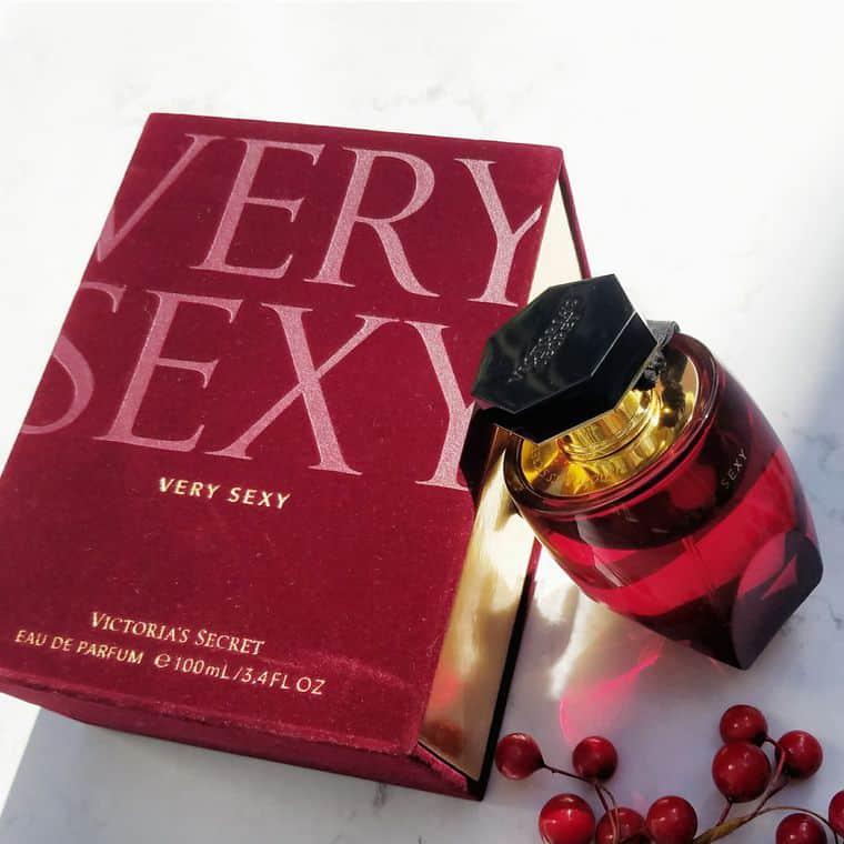 Nước Hoa Victoria's Secret Very Sexy 2018 100ml