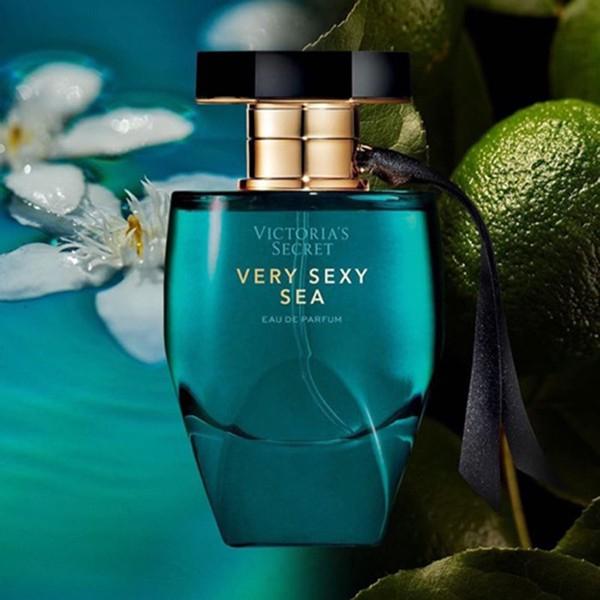 Nước Hoa Victoria's Secret Very Sexy Sea Eau De Parfum 100ml