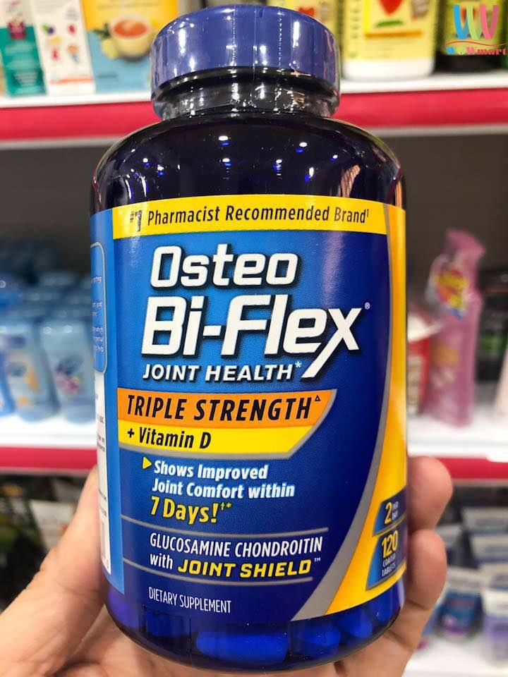 Osteo Bi-Flex Triple Strength