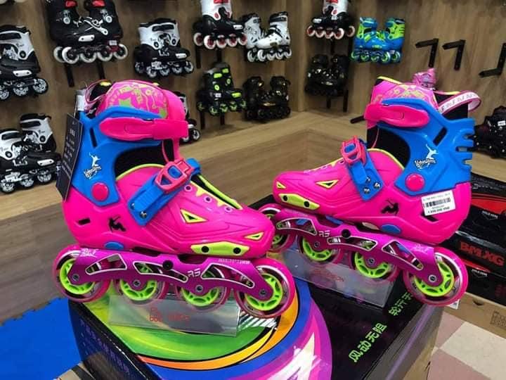 Shop patin ván trượt tại đaklak