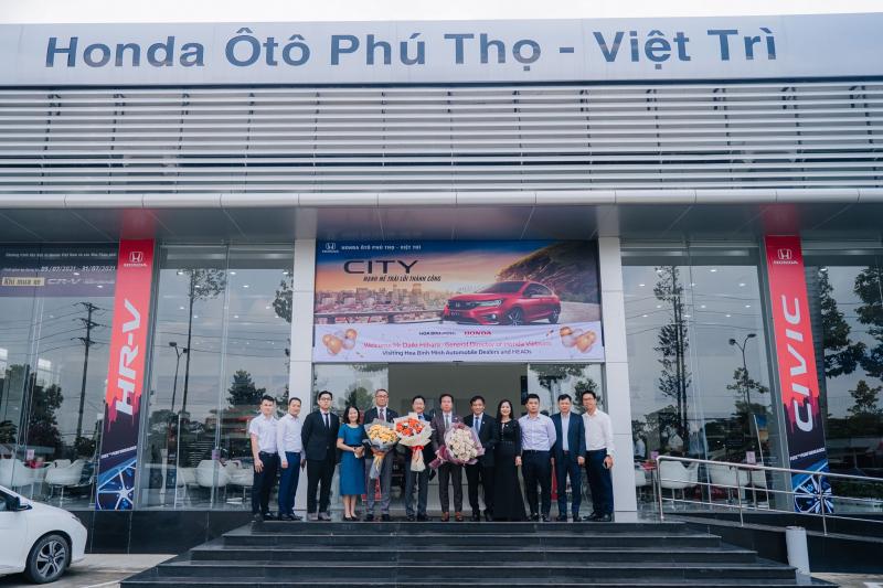 Siêu Thị Xe Máy Việt Lâm
