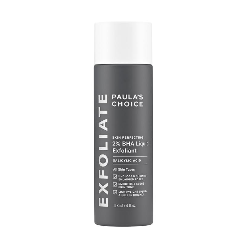 Skin Perfecting 2% BHA Liquid Paula's Choice