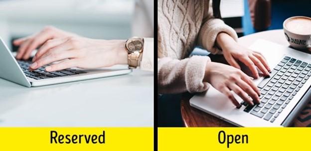 Sở thích đeo đồng hồ đeo tay