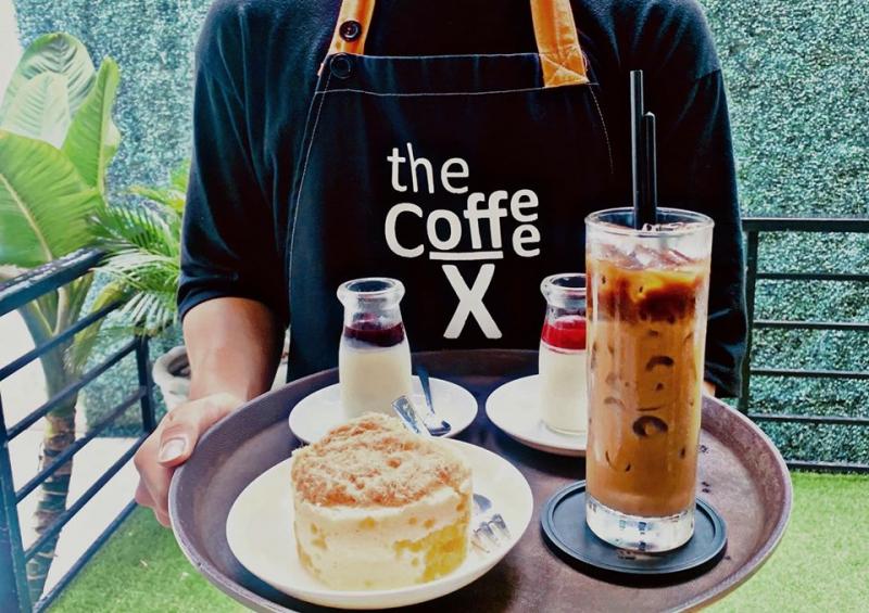 The Coffee X