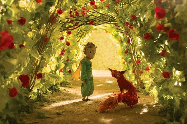 The Little Prince - Hoàng tử bé (2015)