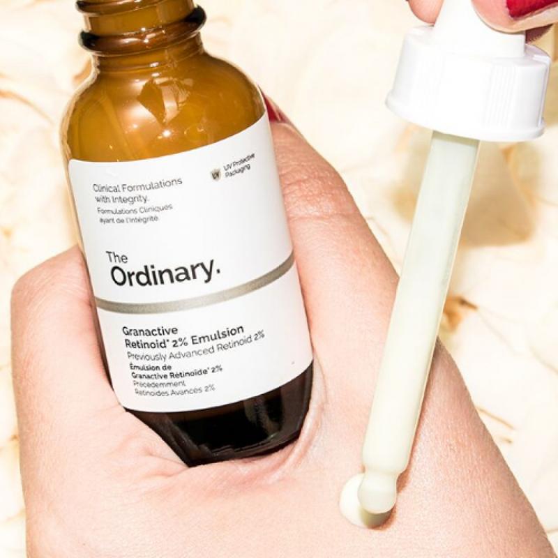 The Ordinary Granactive Retinoid 2% In Squalene