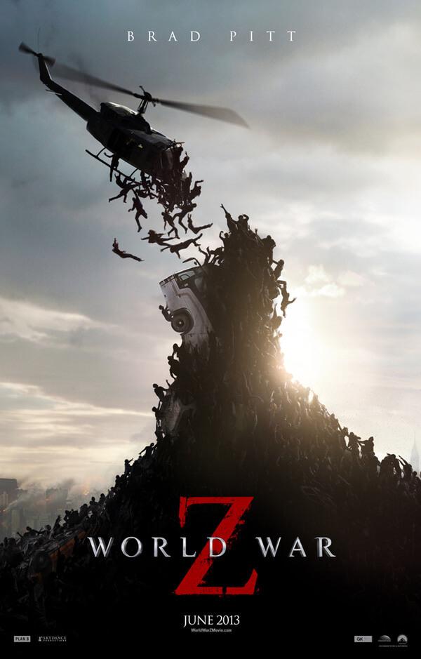 Thế chiến Z (World War Z - 2013)