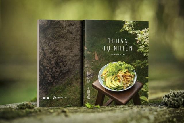 Thuận Tự Nhiên – AIA Việt Nam