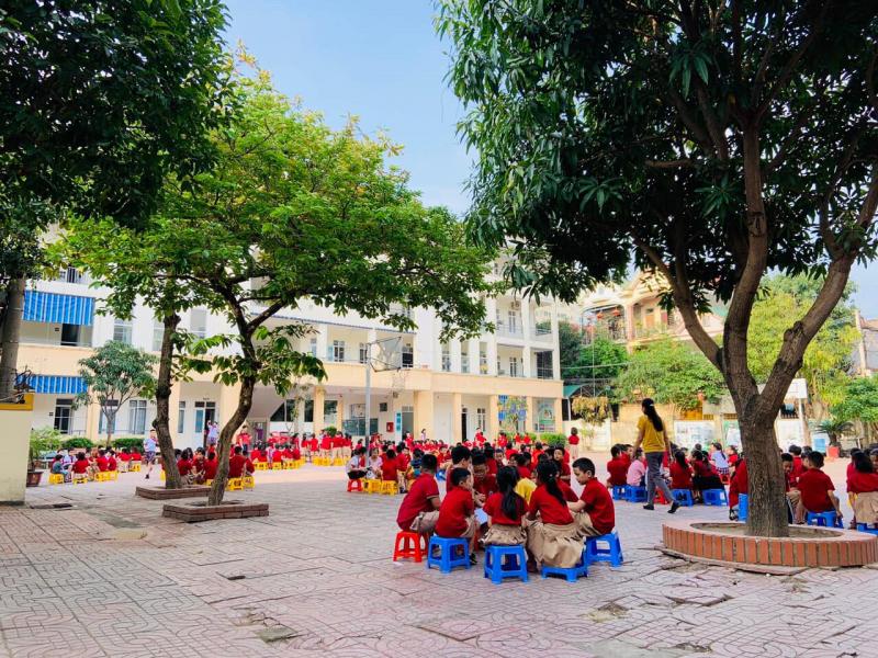 Tiểu học Hà Huy Tập 1