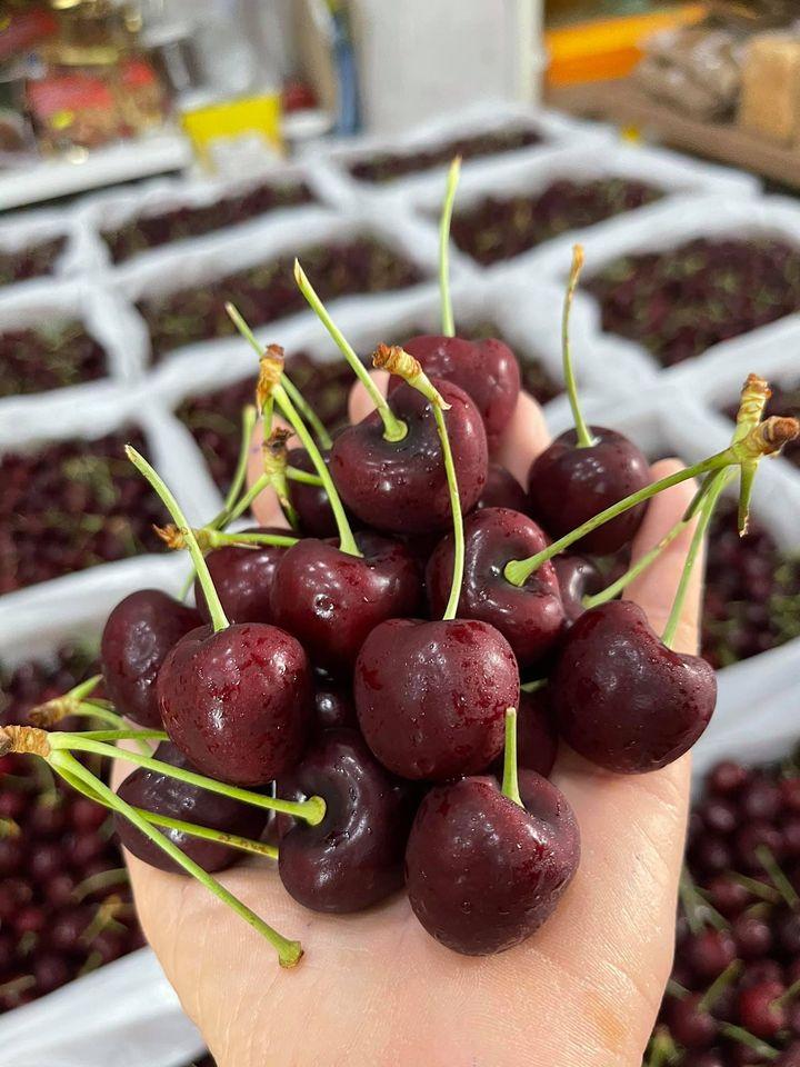 Trái cây sạch Uyên Shop Tây Ninh