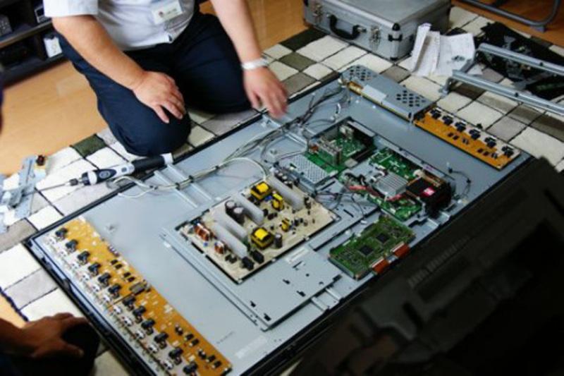 Trung tâm sửa chửa và bảo hành Tivi tại Hà Nội