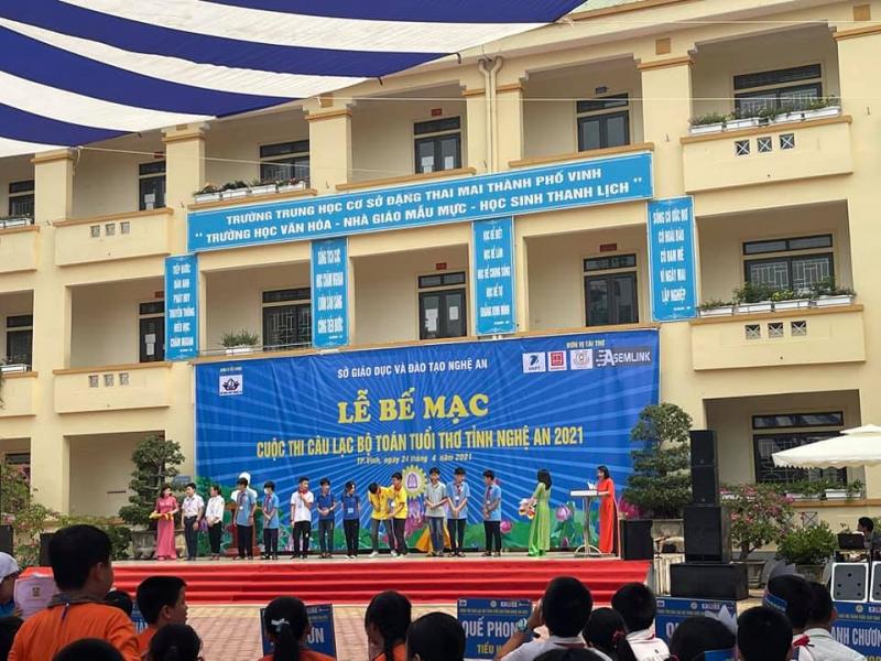 Trường THCS Tôn Quang Phiệt