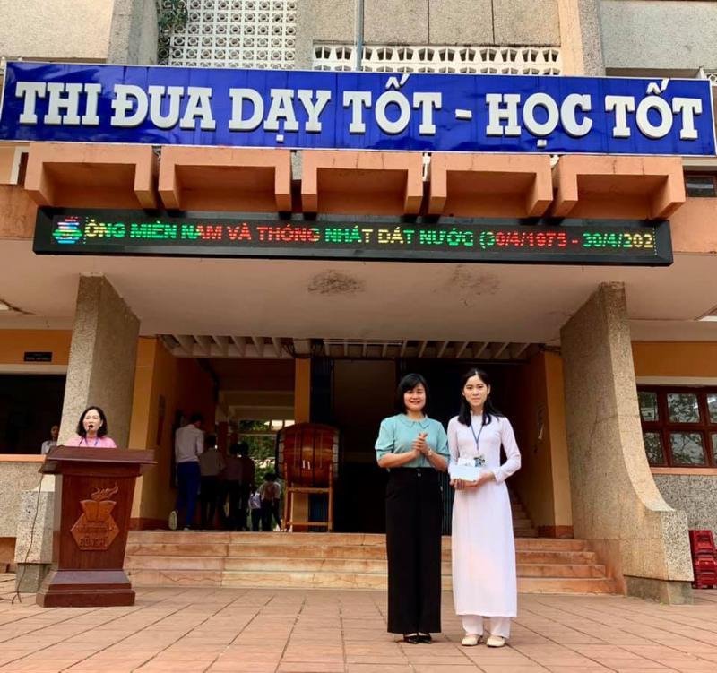 Trường THPT Đông Hà